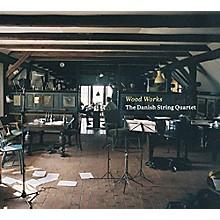 Alliance Danish String Quartet - Wood Works