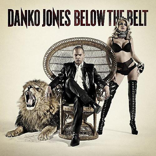 Alliance Danko Jones - Below The Belt