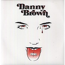 "Danny Brown - XXX [Indy Only] [With 7""]"