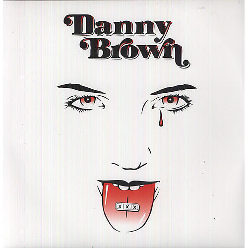 Alliance Danny Brown - XXX [Indy Only] [With 7
