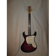Danelectro Danoblaster Solid Body Electric Guitar