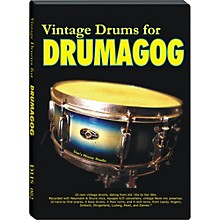 Wave Machine Labs Dan's House Vintage Drums Collection - Sample Library
