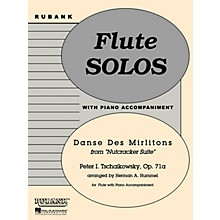 Rubank Publications Danse des Mirlitons (from The Nutcracker Suite) Rubank Solo/Ensemble Sheet Series