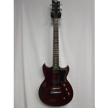 Reverend Daredevil Solid Body Electric Guitar