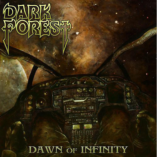 Alliance Dark Forest - Dawn of Infinity