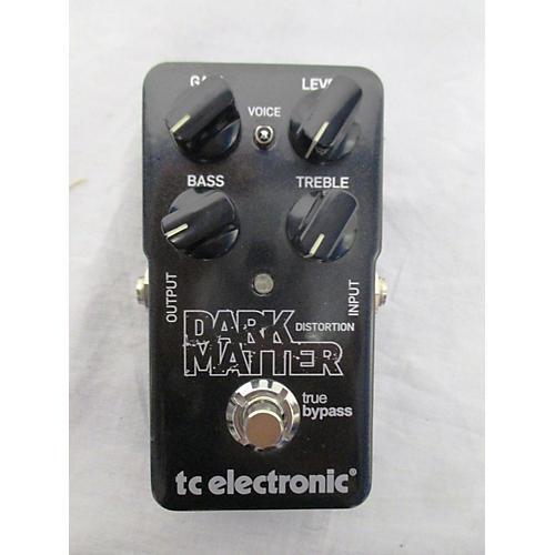 TC Electronic Dark Matter Effect Pedal