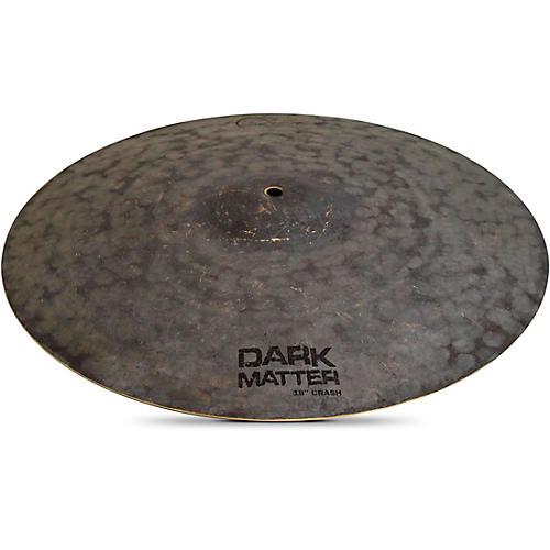 Dream Dark Matter Energy Crash