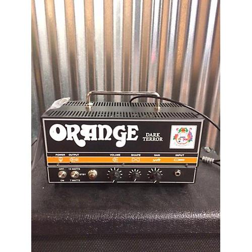Orange Amplifiers Dark Terror Tube Guitar Amp Head