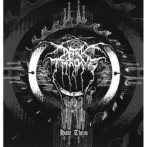 Alliance Darkthrone - Hate Them