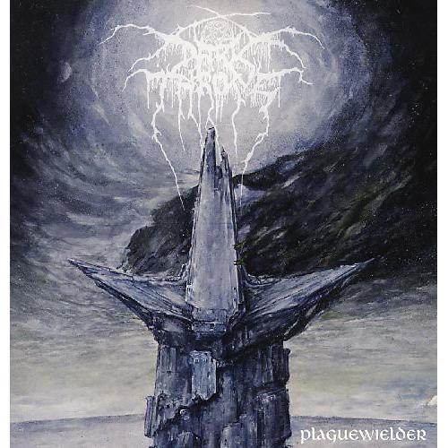 Alliance Darkthrone - Plaguewielder