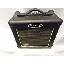 Kustom Dart 10 FX 10W 1X6.5 Guitar Combo Amp