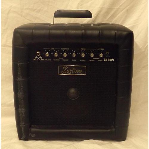 Kustom Dart66 Guitar Combo Amp