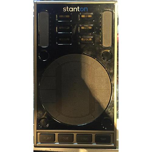 Stanton Dasscratch MIDI Controller