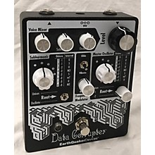 Earthquaker Devices Data Corrupter Effect Pedal