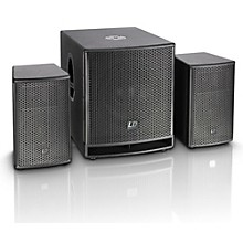"""LD Systems Dave 12 G3 Compact 12"""" Active PA System"""