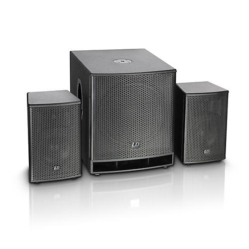 LD Systems Dave 15 G3 Compact 15