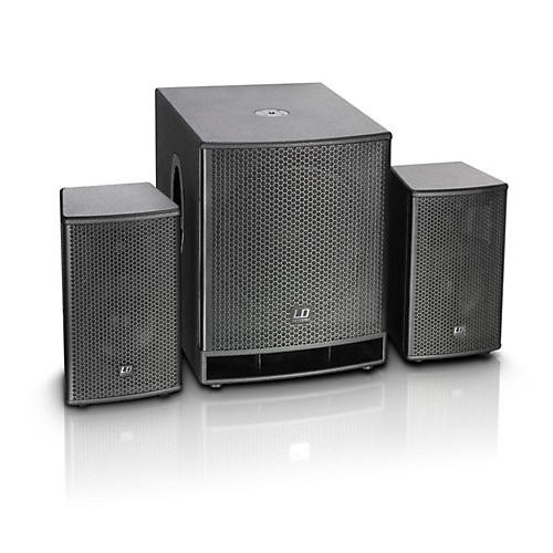 LD Systems Dave 18 G3 Compact 18