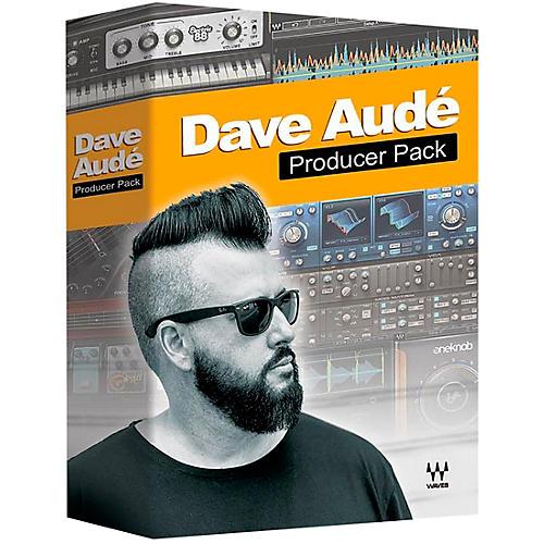 Waves Dave Audé Producer Pack