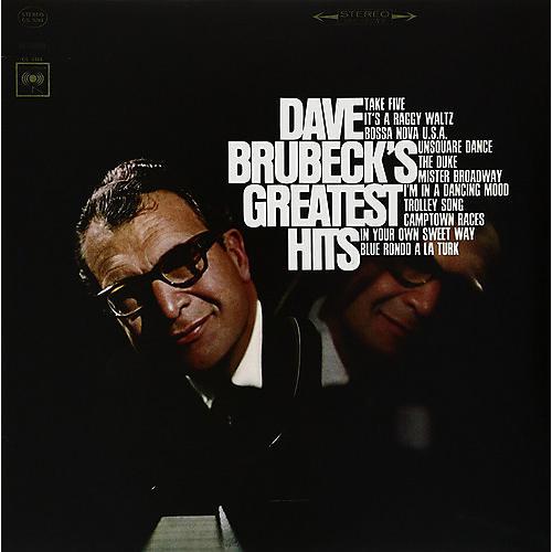 Alliance Dave Brubeck - Dave Brubeck's Greatest Hits