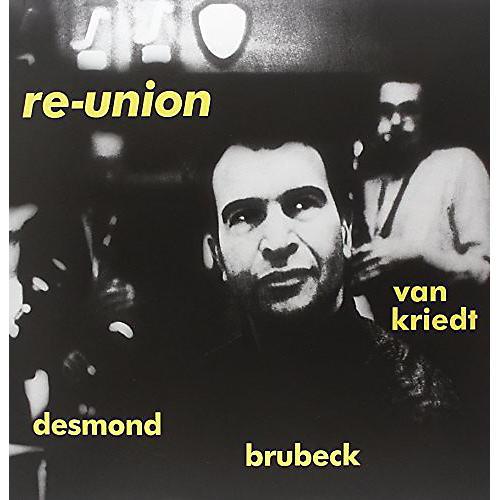 Alliance Dave Brubeck - Re-Union