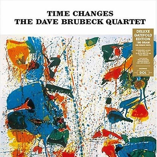 Alliance Dave Brubeck - Time Changes