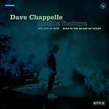 Dave Chappelle - Dave Chappelle: The Age Of Spin And Deep In The Heart Of Texas