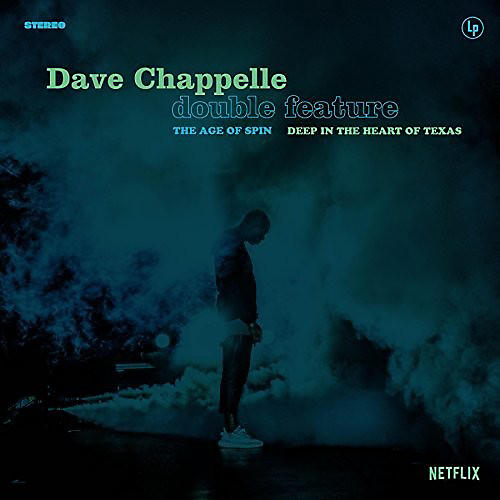 Alliance Dave Chappelle - Dave Chappelle: The Age Of Spin And Deep In The Heart Of Texas