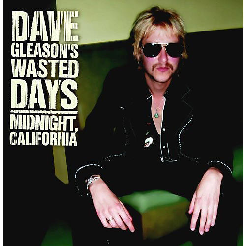 Alliance Dave Gleason - Midnight, California