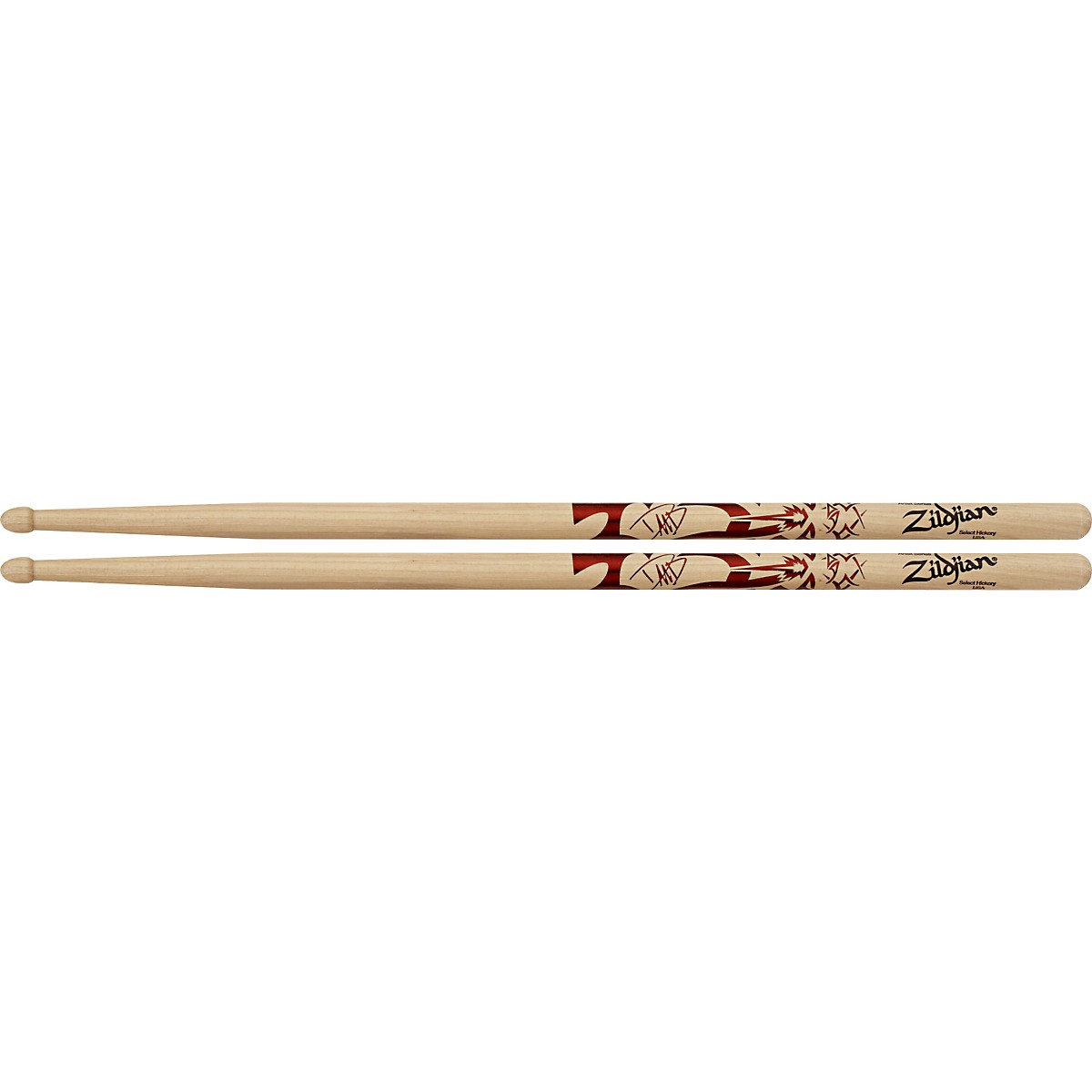 Zildjian Dave Grohl Signature Drumsticks