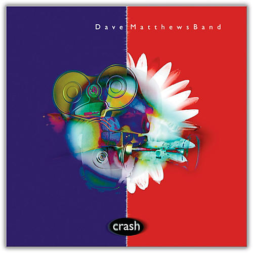 Sony Dave Matthews Band - Crash Anniversary Edition