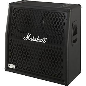 marshall dave mustaine 1960dm 280w 4x12 guitar speaker cabinet guitar center. Black Bedroom Furniture Sets. Home Design Ideas