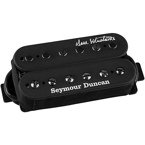 Seymour Duncan Dave Mustaine Thrash Factor