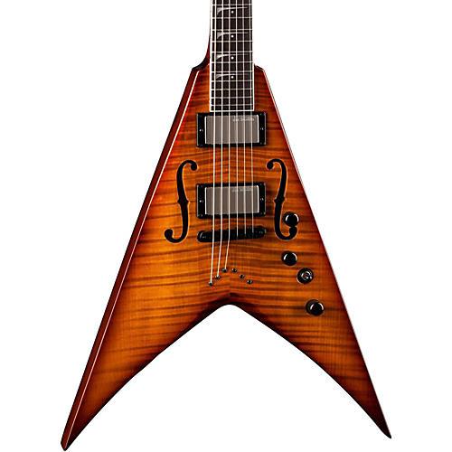 Dean Dave Mustaine V StradiVMNT Electric Guitar