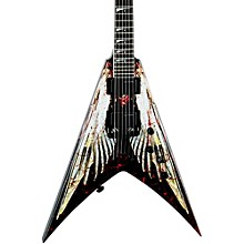 Dean Dave Mustaine VMNT Angel of Deth Electric Guitar