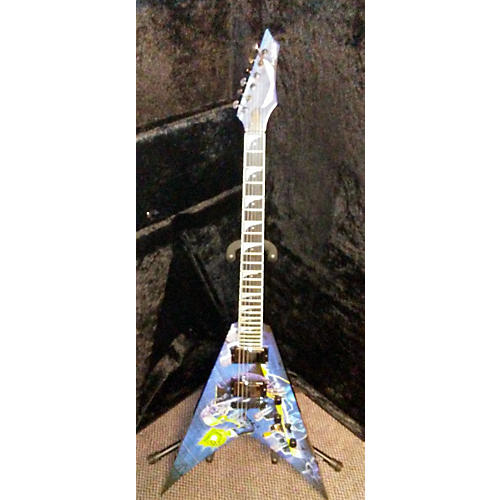used dean dave mustaine vmnt rust in peace electric guitar guitar center. Black Bedroom Furniture Sets. Home Design Ideas