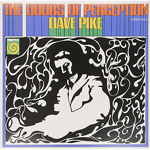 Alliance Dave Pike - The Doors Of Perception