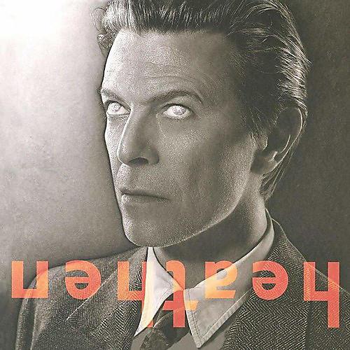 Alliance David Bowie - Heathen