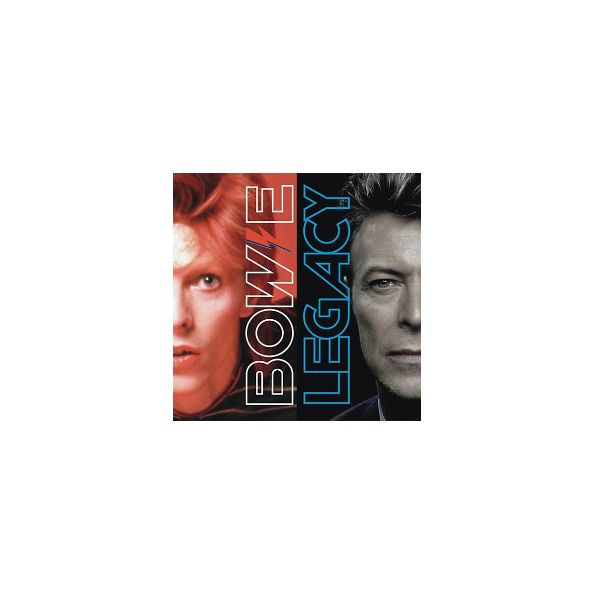 Sony David Bowie - Legacy