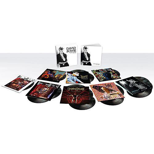 Alliance David Bowie - Loving The Alien (1983-1988)