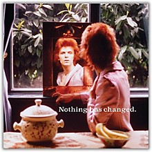 David Bowie - Nothing Has Changed Vinyl LP