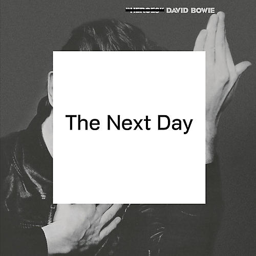 Sony David Bowie The Next Day 3 LP