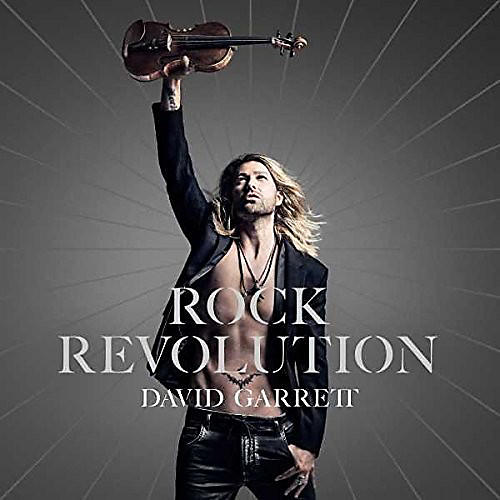 Alliance David Garrett - Rock Revolution