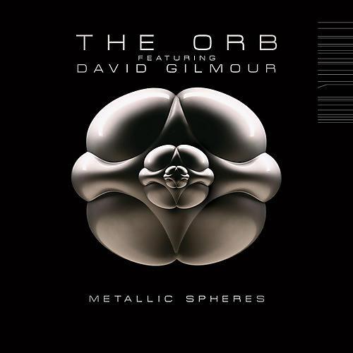 Alliance David Gilmour - Metallic Spheres