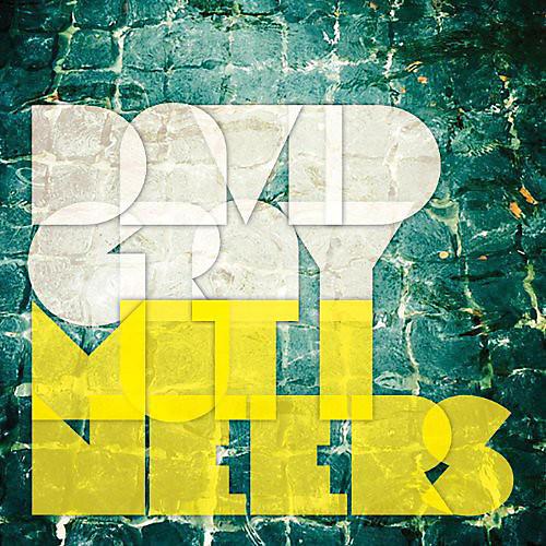 Alliance David Gray - Mutineers