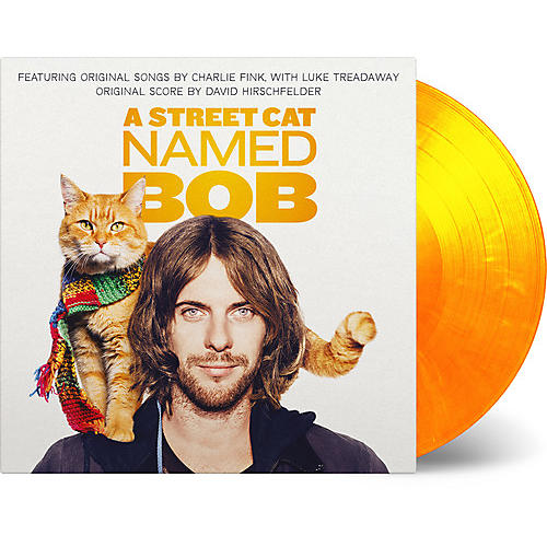 Alliance David Hirschfelder - Street Cat Named Bob (original Soundtrack)