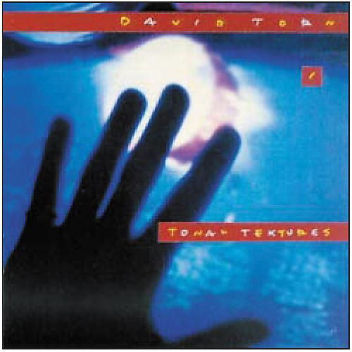 Q Up Arts David Torn Tonal Textures Acid Wav CD ROM