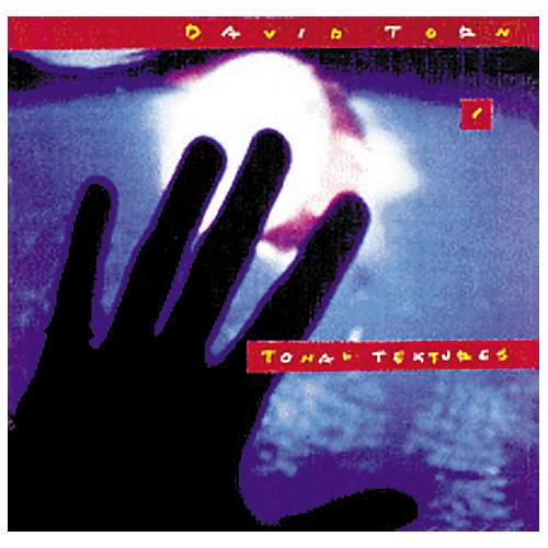 Tascam David Torn Tonal Textures Vol. 1 Gigasampler CD-ROM