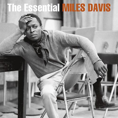 Sony Davis, Miles The Essential Miles Davis