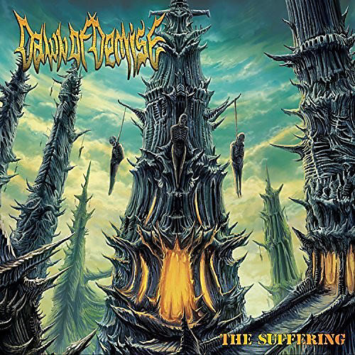 Alliance Dawn of Demise - The Suffering