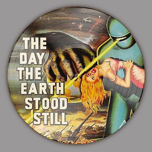 Alliance Day The Earth Stood Still (Original Soundtrack)